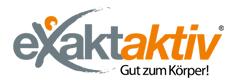 exaktaktiv München - Logo