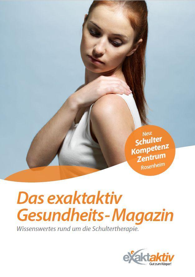 exaktaktiv Magazin 2019