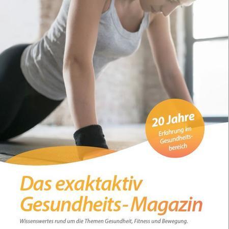 exaktaktiv Magazin