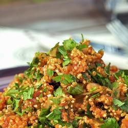 Tomaten Quinoa